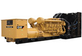 Cat 3512B-HD TA DIESEL ENGINE