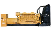 Cat 3516B-HD TA DIESEL ENGINE