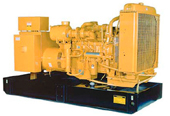Cat 3406C TA DIESEL ENGINE