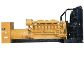 Cat 3516B TA DIESEL ENGINE