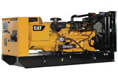 Cat 3406C TA DIESEL ENGINEs