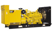 Cat 3412C TA DIESEL ENGINE